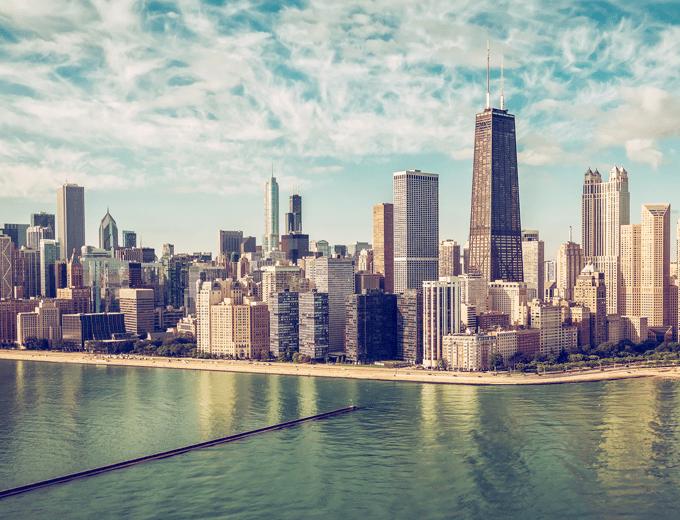 Register for Chicago