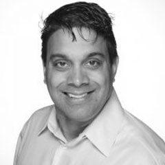 Matt Sridhar