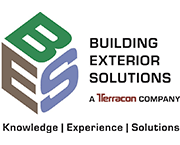 Terracon_Building Exterior Solution LOGO