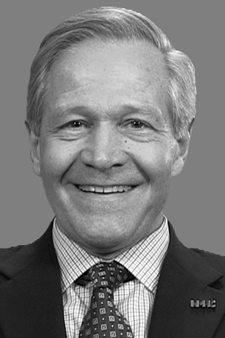 Douglas M. Bibby