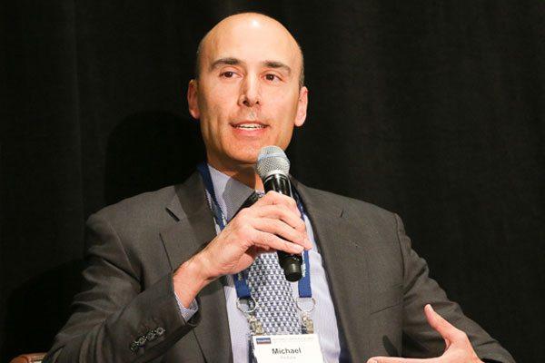 Speaker Michael Pedulla