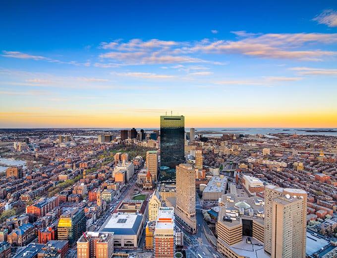 Boston, Massachusett