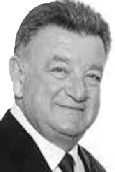 Jerry Karlik