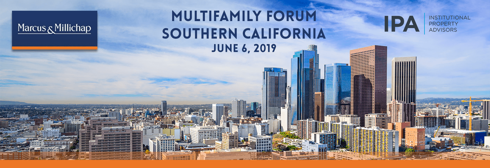 Southern California | Multifamily Forum