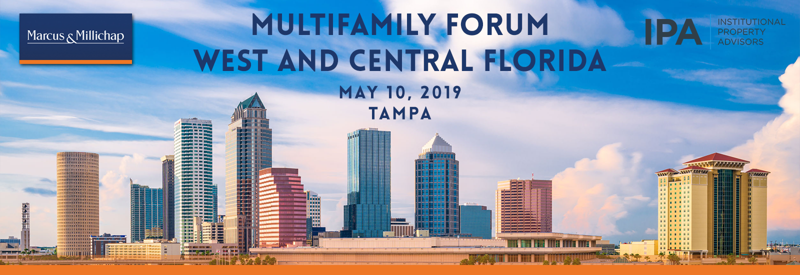 West and Central Florida Multifamily Forum   Multifamily Forum